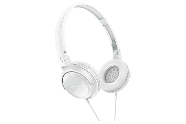 Pioneer SE-MJ502 Fully Enclosed Dynamic Headphone