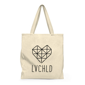 LVCHLD Shoulder Tote Bag