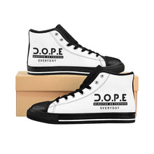 Load image into Gallery viewer, D.O.P.E. Women's High-top Sneakers