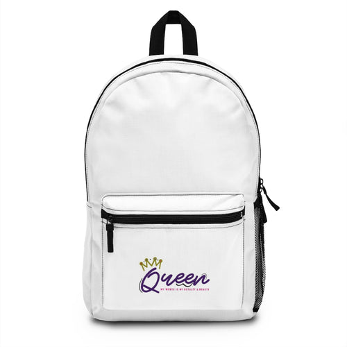 Queen Backpack (Made in USA)
