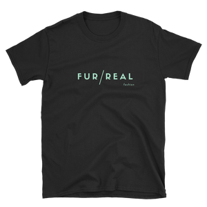 Fur Real T-Shirt