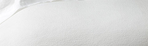 Lightweight Textured Duvet Covers