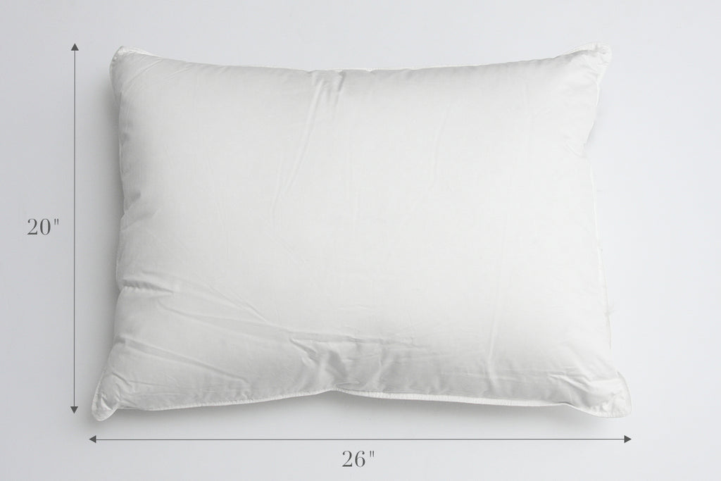 is bedroom white size pillows case pillow htm bed a pictures with what king