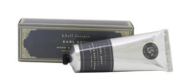 Earl Grey Hand & Body Cream