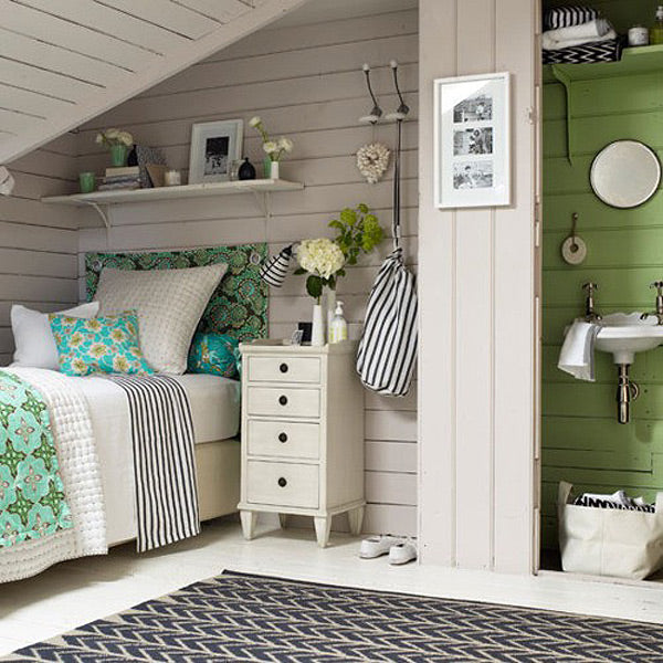 Beautiful Beds: Guest Rooms