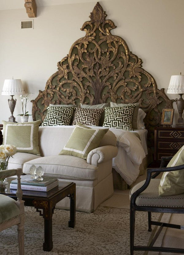 beautiful beds original headboard ideas  au lit fine linens, Headboard designs