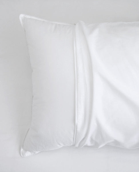 Q: Why Do I Need A Mattress And Pillow Protector? Arenu0027t My Fitted Sheets  And Pillowcases Enough?