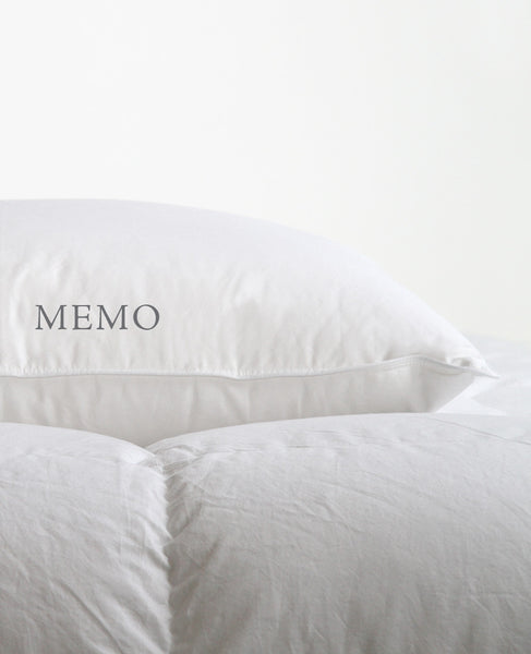 Au Lit Memo Pillow
