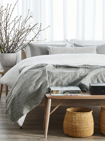 What Duvet Size Is Right For My Bed Au Lit Fine Linens
