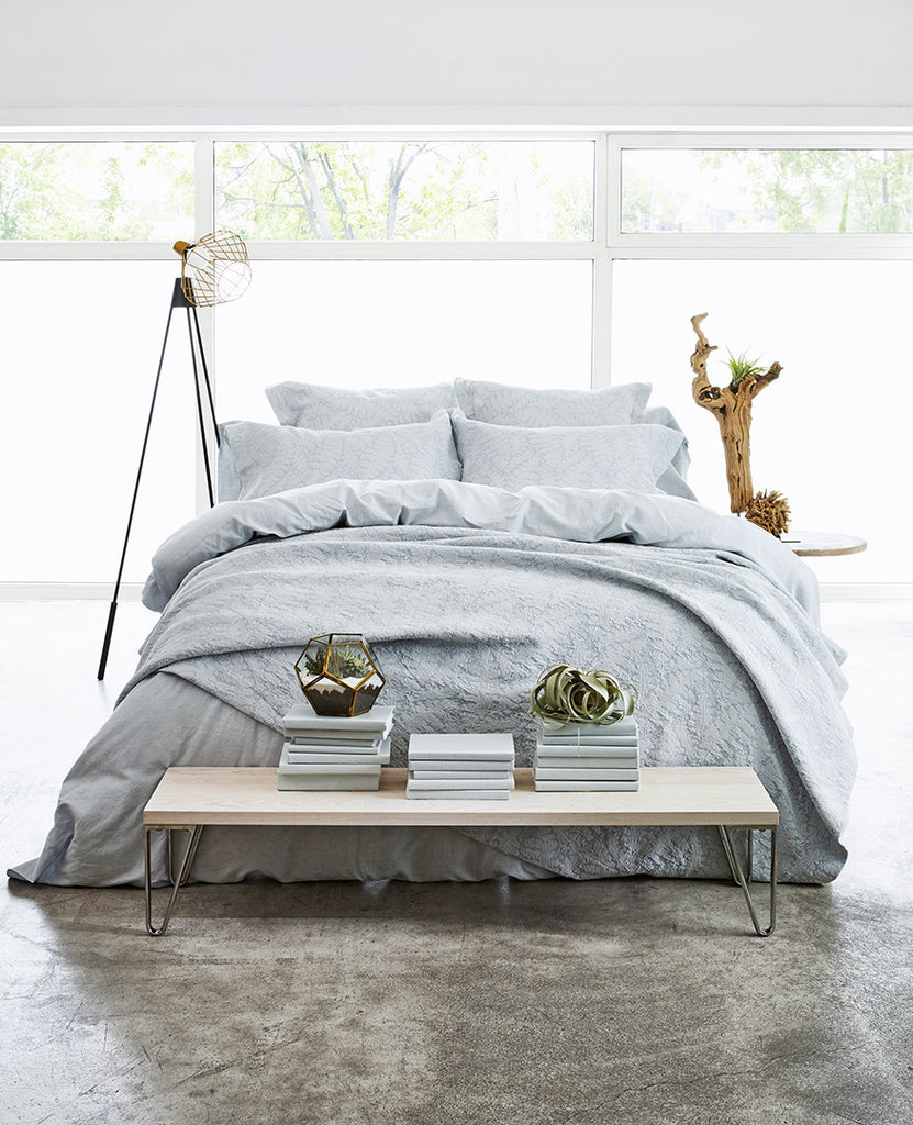 Au Lit Fine Linens: Sofocle Collection