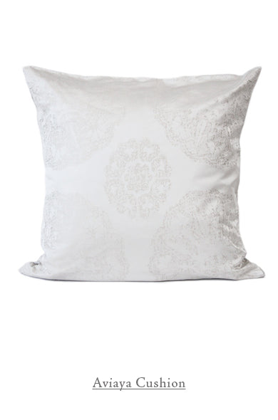 Aviaya Cushion