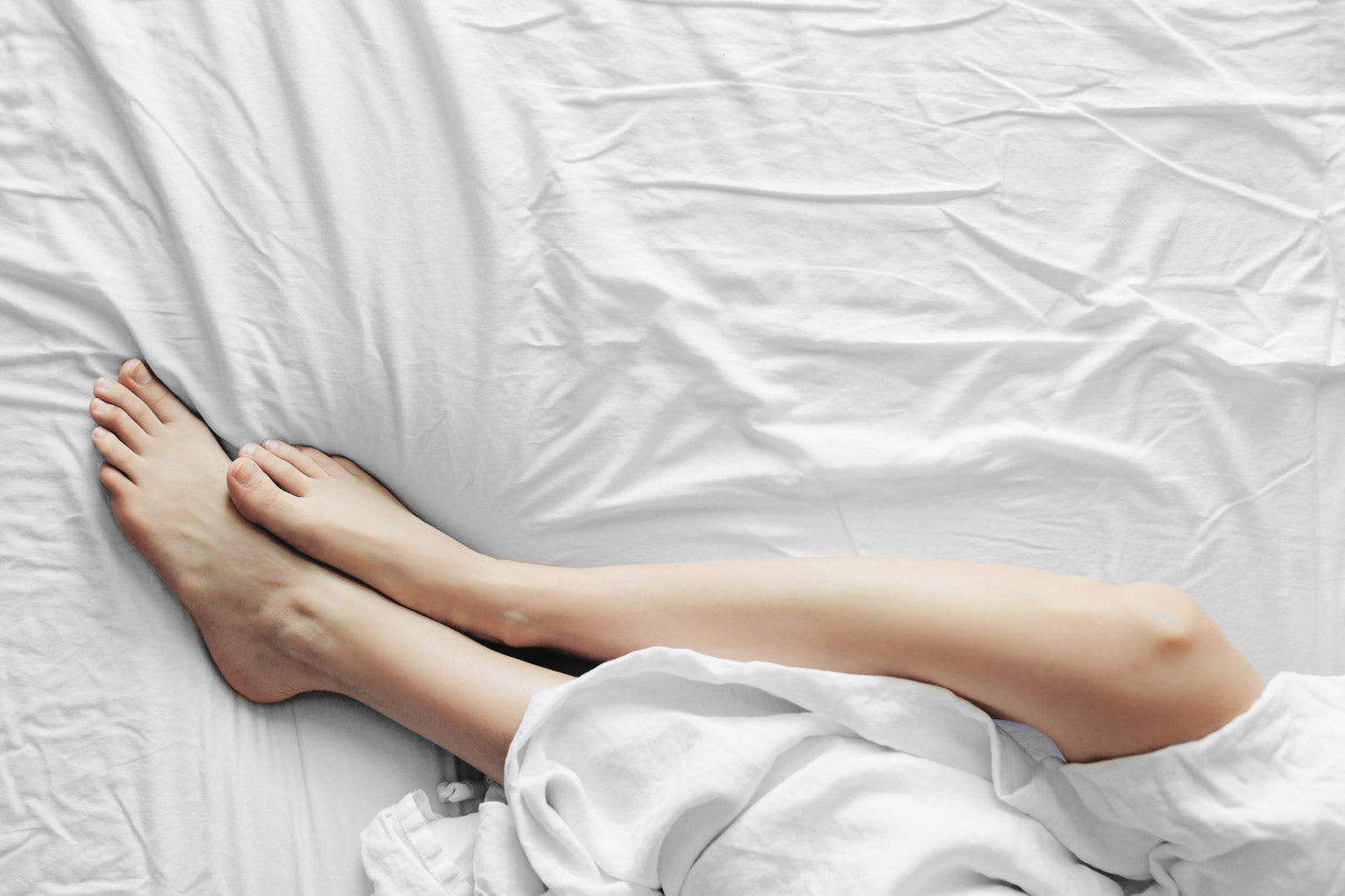 Top 5 Tips for a Cool Night's Sleep | Au Lit Fine Linens