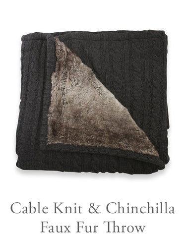 http://www.aulitfinelinens.com/collections/throws-and-cushions/products/cable-knit-and-chinchilla-faux-fur-throw