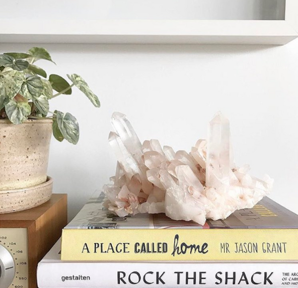 The 3 Healing Crystals That You Need for Your Bedroom | Au Lit Fine