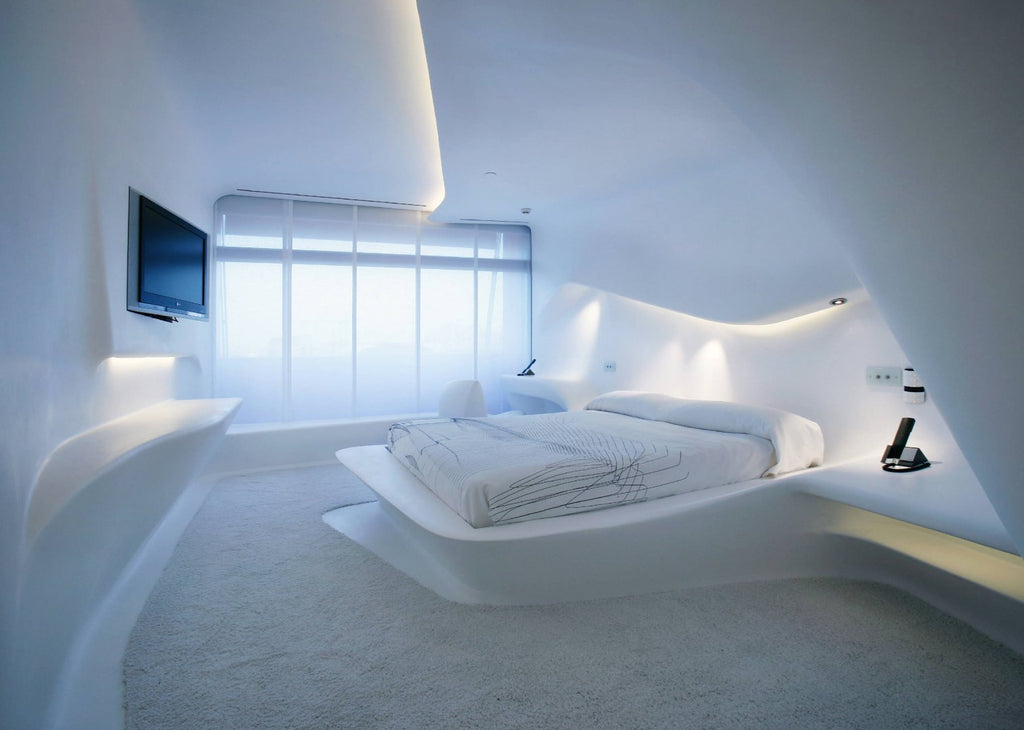 Most Amazing Bedrooms Part - 33: Weu0027ve Compiled A List Of Ten Amazing And Unique Hotel Bedrooms Around The  Globe That Would Be Incredible To Call Your Home Away From Home. Enjoy!