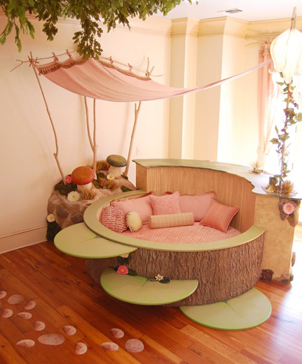 Fun Kids Rooms: Beautiful Beds: Quirky & Fun Kids Beds