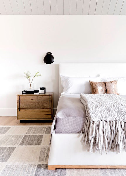 Simple Bedroom Updates 5 simple updates that will transform your bedroom (and you can do
