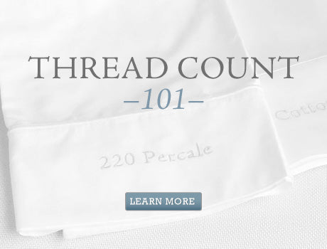 Thread Count 101