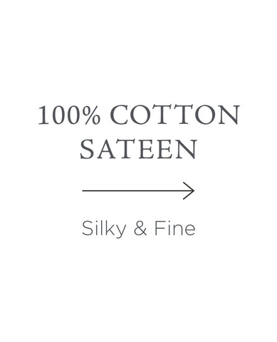 Tile: Cotton Sateen
