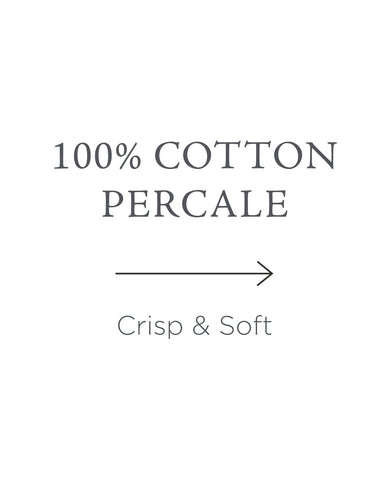 Tile: Cotton Percale