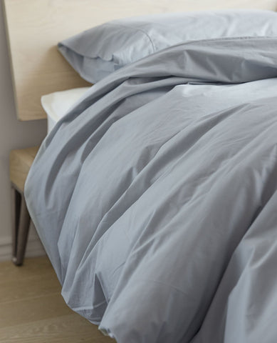 200 Thread Count Percale Mineral