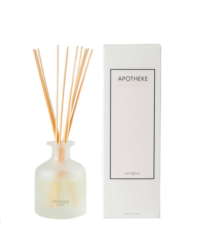 Apotheke Sea Salt Grapefruit Diffuser