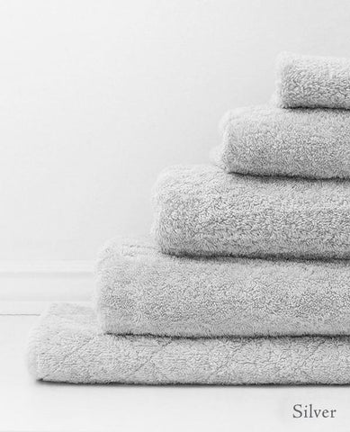au lit luxe towels