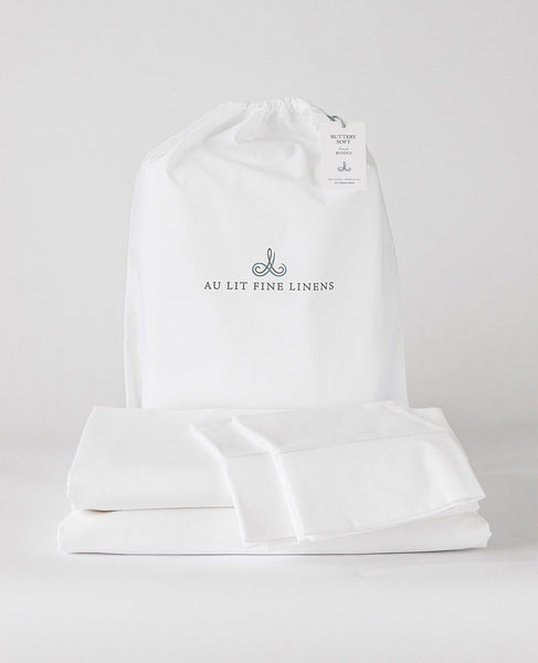 Buttery Soft 410 Percale Bundle