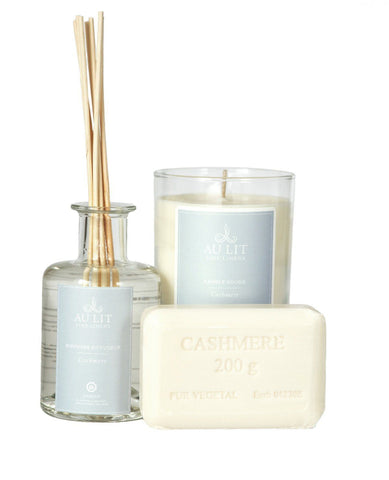 Cashmere 3-Piece Bath Set
