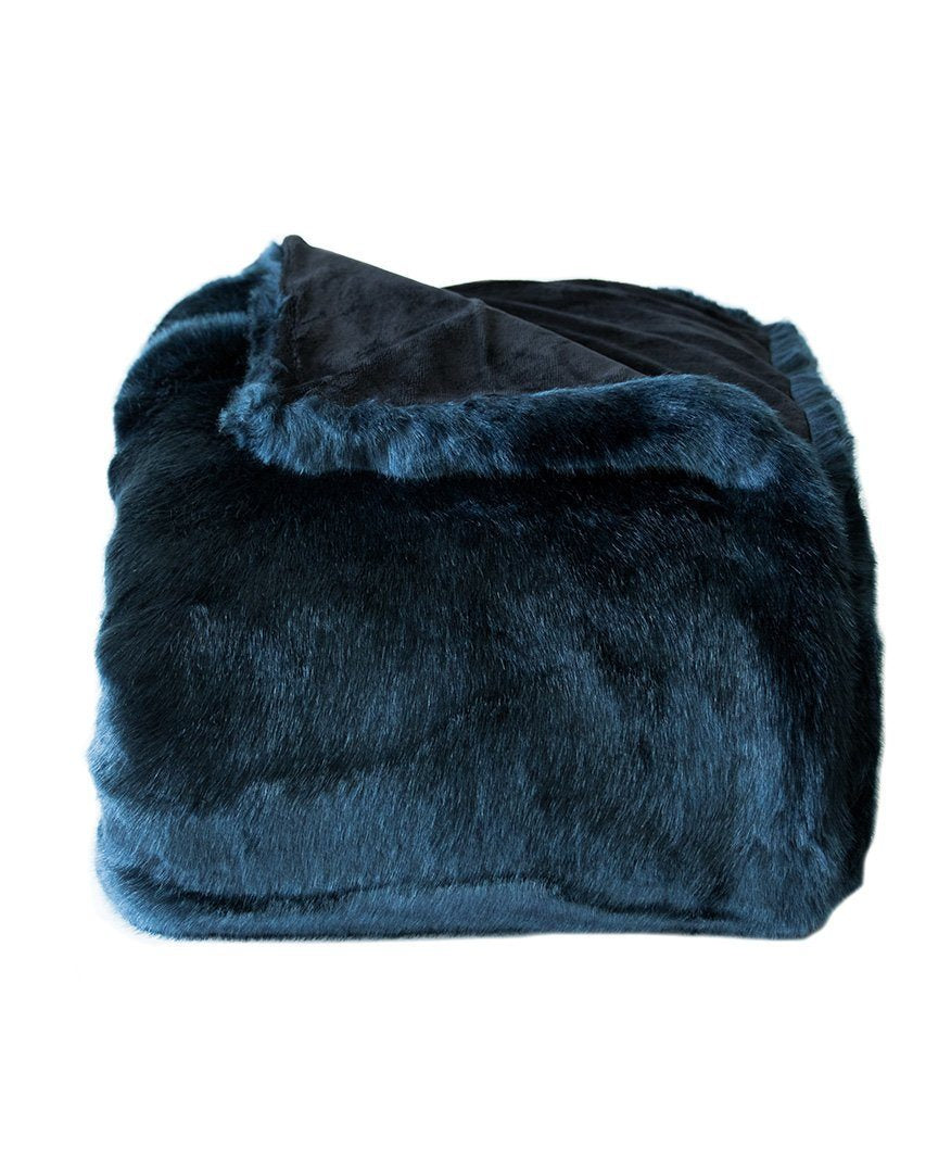 Steel%20Blue%20Mink%20Faux%20Fur%20Throw