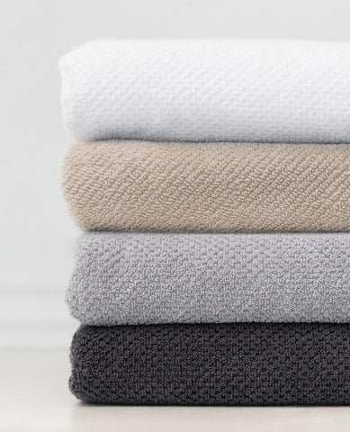 Honeycomb Towels