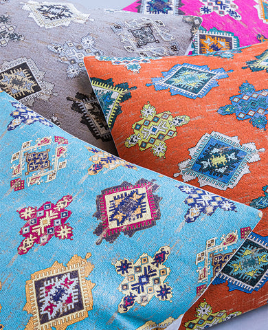 Konya Kilim Deco Pillows