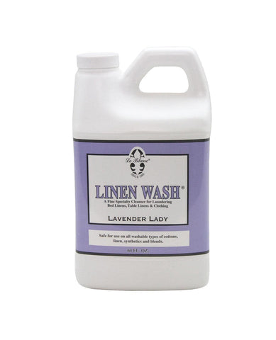 Lavender Lady Linen Wash