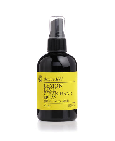 Lemon Lime Hand Spray