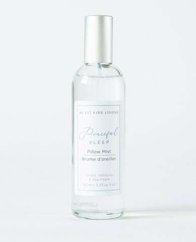 Peaceful Sleep Pillow Mist
