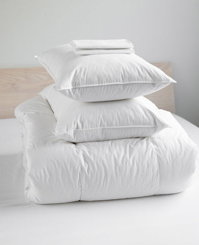 Jasper Down Alternative Pillow & Duvet Bundle