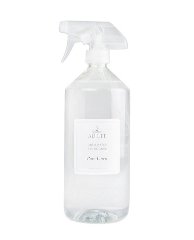 Pure Linen Scented Linen Water