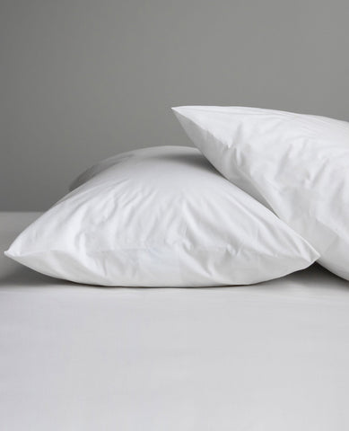 Down & Feather Pillow Soft Support
