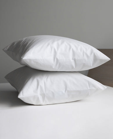 Feather Pillow Firm Support