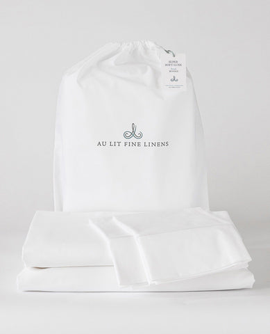 Super Soft Luxe 800 Percale Bundle