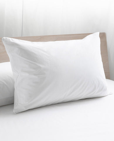 100% Goose Down Pillow Medium Support
