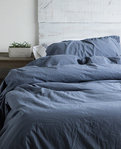 200 Thread Count Percale Midnight