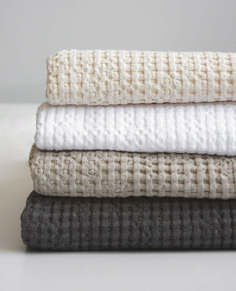 Abyss Pousada Towels