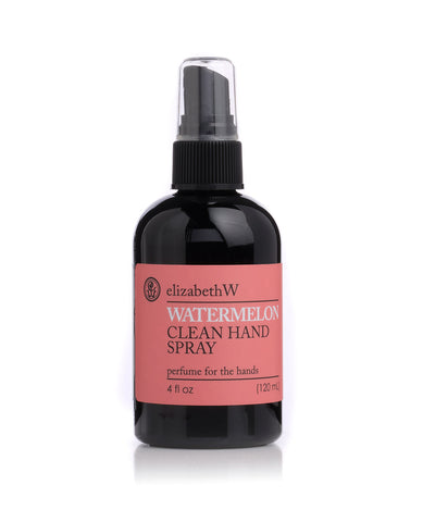 Watermelon Clean Hand Spray