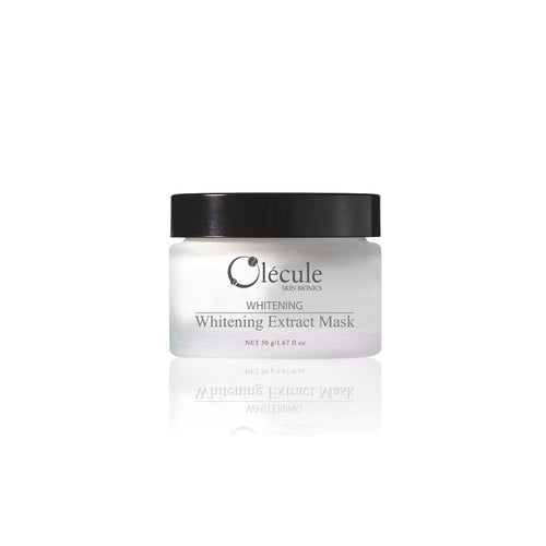 Olecule 活性美白抗氧面膜 | Whitening Extract Mask 50g