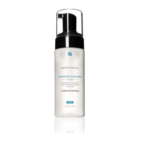 SkinCeuticals 舒緩潔面泡沫 |  SOOTHING CLEANSER 150ml