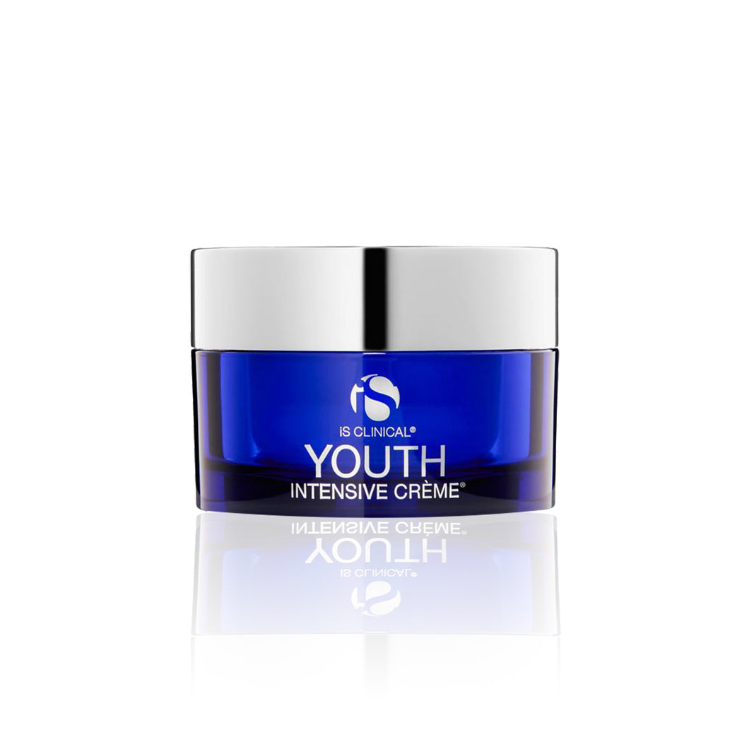 IS CLINICAL青春再生瞬滑面霜 | Youth Intensive Creme 50g