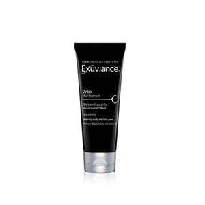 Exuviance 排毒淨化泥面膜| Detox Mud Treatment 100ml
