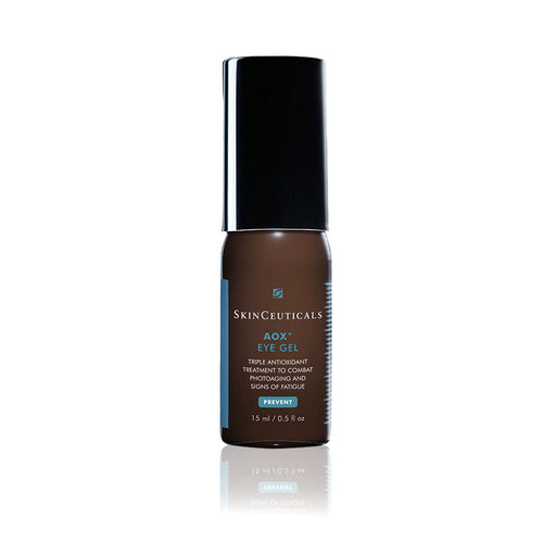 SkinCeuticals AOX+ EYE GEL | 全能抗氧眼部精華 15ml