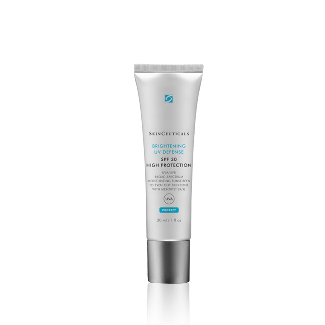 SkinCeuticals 煥采亮肌UV 防曬霜SPF 30|BRIGHTENING UV DEFENSE SPF 30 30ml
